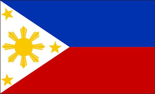 フィリピン国旗