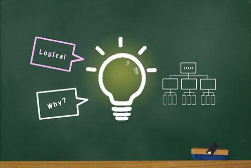 プログラミング学習で身につく論理的思考力