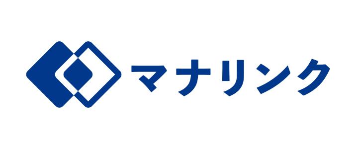 マナリンクのロゴ